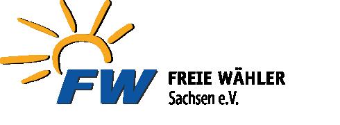 Freie Wähler Sachsen e.V. Logo